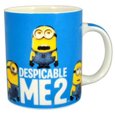 Чаша DESPICABLE ME Ceramic Mug 501327 10573