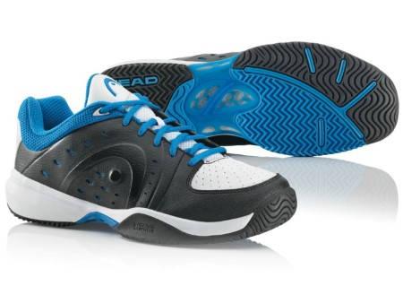 Мъжки Тенис Обувки HEAD Motion Team 100551a MOTION TEAM MEN/273313-WHBB