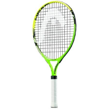 Детска Тенис Ракета HEAD Novak 21 SS14 401159 NOVAK 21/232424