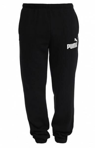 Мъжки Панталони PUMA No1 Logo Fleece Pants 101184 82690301