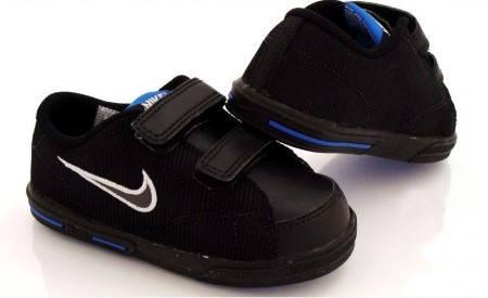 Бебешки Обувки NIKE Capri 2010 TDV 300111 401968-014 изображение 4