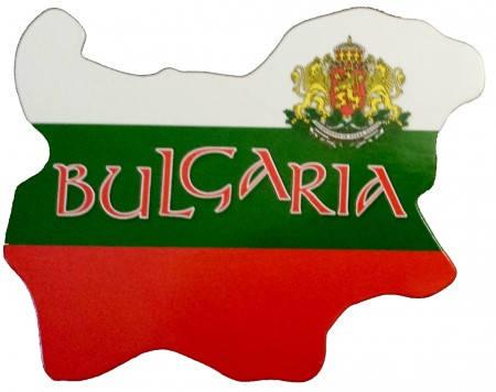 Магнит BULGARIA Magnet 501153