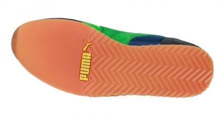Дамски Обувки PUMA Balleracer 200402 35134203 изображение 6