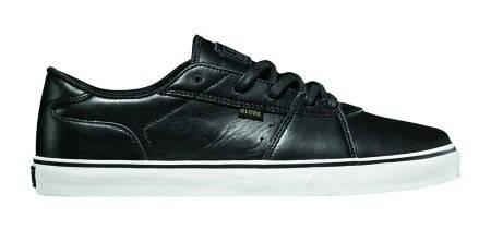 Мъжки Обувки GLOBE Fate S13 100631 30302400283 - BALCK STERLZ