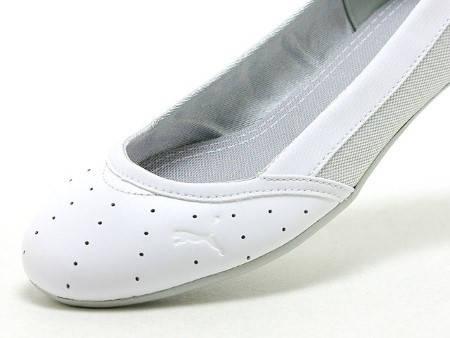 Дамски Обувки PUMA Wynne Ballet 200597 35336501 изображение 7