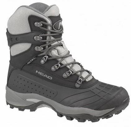 Мъжки Туристически Обувки HEAD 912 AS 100981 AS001 122