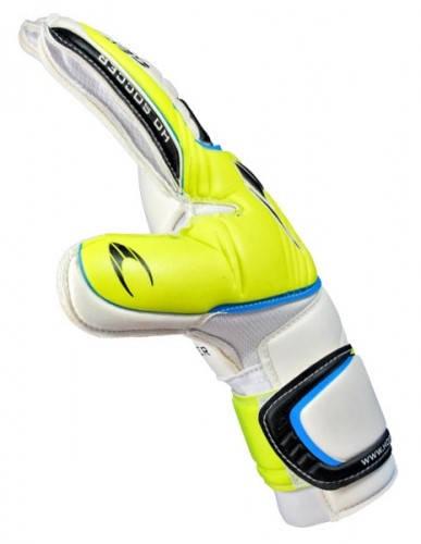 Вратарски Ръкавици HO SOCCER Performance Flat 400712  изображение 3