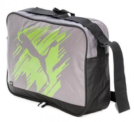 Чанта PUMA Echo Shoulder Bag 400473 07033502 изображение 2
