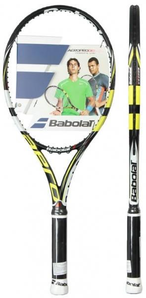 Тенис Ракета BABOLAT AeroPro Drive+ GT 401342 101174