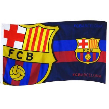Знаме BARCELONA Flag HZ 500082b