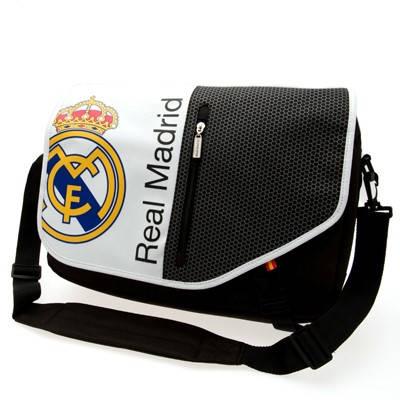 Чанта REAL MADRID Messenger Bag 500345