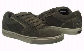 Мъжки Обувки GLOBE The Eaze S11 100634 30302400025 - BEATEN OLIVE изображение 2