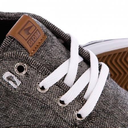 Мъжки Обувки GLOBE Motley S13 100629b 30302400286 - TWEED/TOFFEE изображение 5