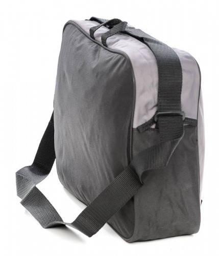 Чанта PUMA Echo Shoulder Bag 400473 07033502 изображение 5