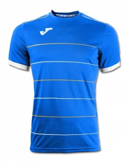 Мъжка Тениска JOMA Campus Short Sleeve 100829