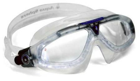 Очила За Плуване AQUA SPHERE Seal XP Clear Lens 402088 169880