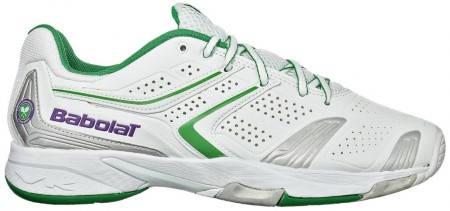 Мъжки Тенис Обувки BABOLAT Drive 3 All Court Wimbledon 100957 36F1395