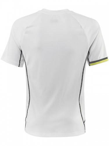 Мъжка Тениска HEAD Drive T-Shirt SS14 100839a 811034 - WHBK изображение 2