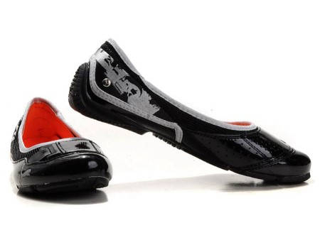 Дамски Обувки PUMA Saba Ballet Gloss 200505 302784 06 - Ивко изображение 3
