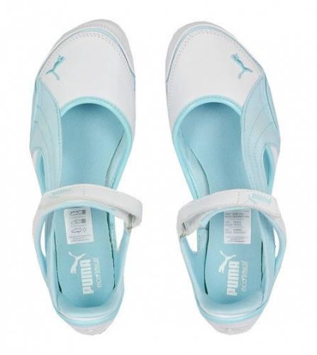 Дамски Обувки PUMA Speed Princess Ballerina PL 200205b 30346202 изображение 6