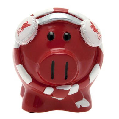 Касичка LIVERPOOL Scarf Piggy Bank 500118  изображение 2