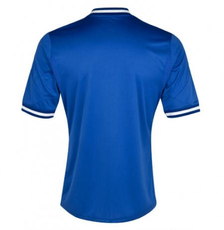 Мъжка Тениска ADIDAS Chelsea Mens Home Shirt 13/14 100644  изображение 2