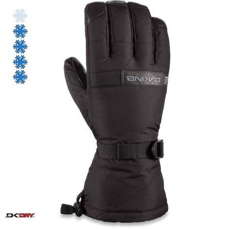 Ски/Сноуборд Ръкавици DAKINE Nova Glove FW13 401466b 30307100265-BLACK