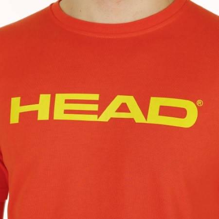 Мъжка Тениска HEAD Club Men Ivan T-Shirt SS14 100819a CLUB MEN IVAN T-SHIRT/811283 -FLYW изображение 5