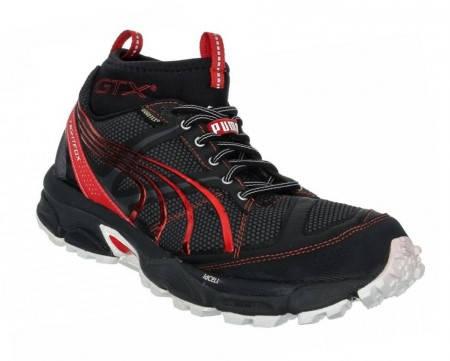 Мъжки Туристически Обувки PUMA Complete Night Fox TR GTX 100989 18483302