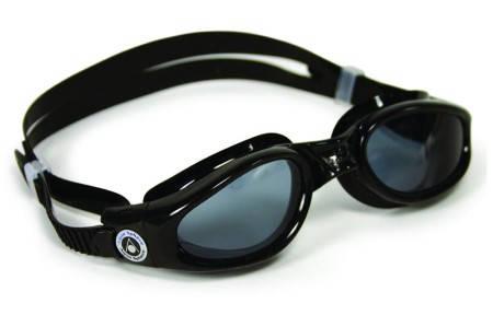 Очила За Плуване AQUA SPHERE Kaiman Dark Lens 402124 171100