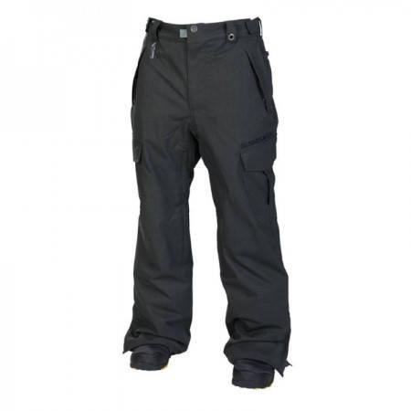 Мъжки Ски/Сноуборд Панталони 686 Mannual Infinity INS Pant W13 101011a 30306900130-GUNMETAL - 30306900142