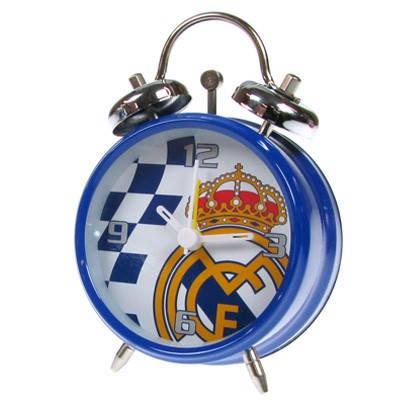 Будилник REAL MADRID Alarm Clock STYE 500072b