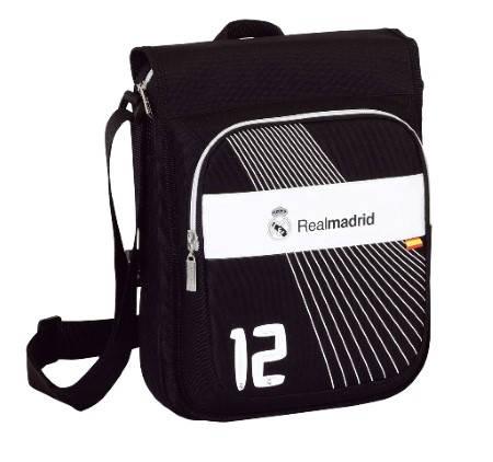 Чанта REAL MADRID Shoulder Bag 24cm 501350 4358