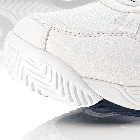 Мъжки Тенис Обувки HEAD Solcourt 100744 SOLCOURT MEN/272091-WHNV изображение 4