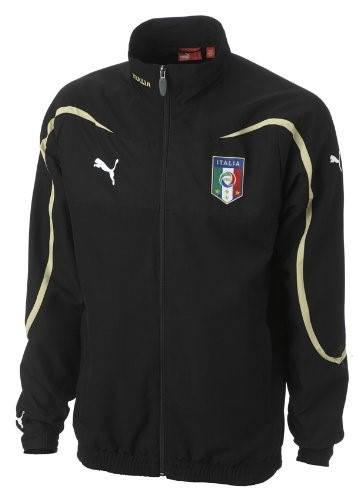 Мъжко Яке PUMA Italy Training Jacket 100711 73662407