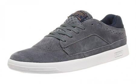 Мъжки Обувки GLOBE The Delta W13 100663a 30302400307 - CHARCOAL NAVY изображение 2