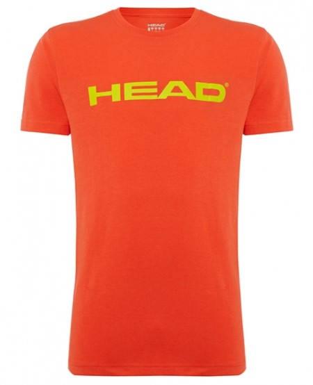 Мъжка Тениска HEAD Club Men Ivan T-Shirt SS14 100819a CLUB MEN IVAN T-SHIRT/811283 -FLYW