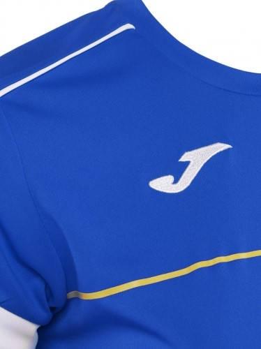 Мъжка Тениска JOMA Campus Short Sleeve 100829  изображение 2
