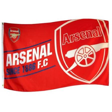 Знаме ARSENAL Flag ES 500799b