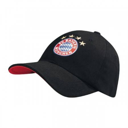 Шапка BAYERN MUNICH Cap Logo 500395