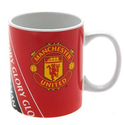 Чаша MANCHESTER UNITED Mug GG 500366b  изображение 2