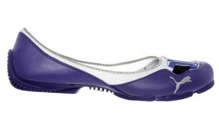 Дамски Обувки PUMA Saba Ballet NU Versatile 200509 303405-04 изображение 4