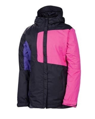 Дамско Яке 686 Womens Mannual Loop Ins Jacket 200489