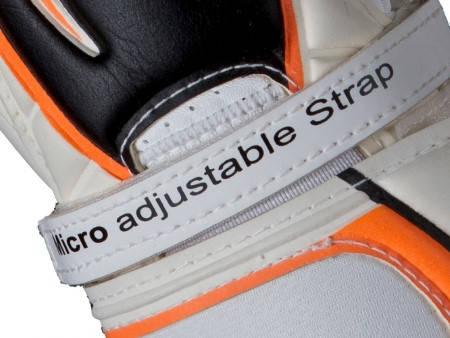 Вратарски Ръкавици HO SOCCER Ghotta Roll Flat 400560  изображение 2