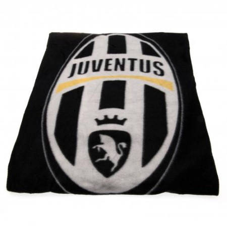 Одеяло JUVENTUS Fleece Blanket BE 500868a