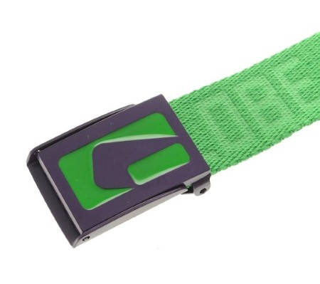 Колан GLOBE Jimmy Belt S13 400667b 30301500200 - GREEN30301500204 - GREEN W13 изображение 6