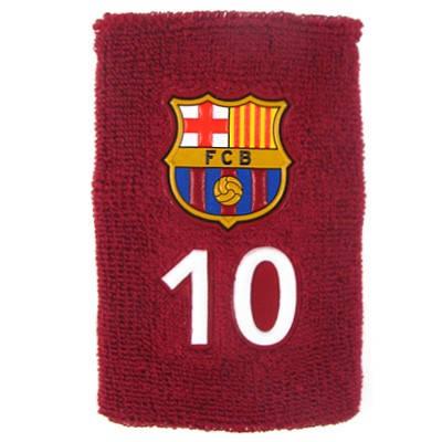 Накитник BARCELONA Messi Wristband 500037