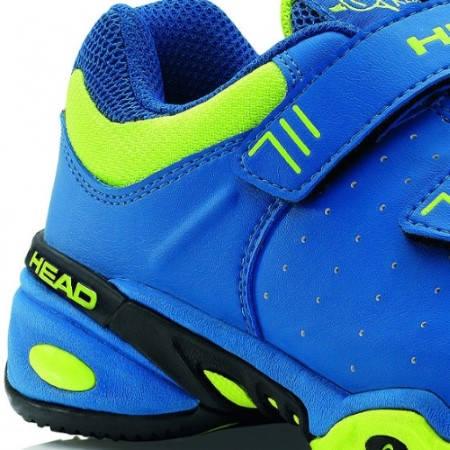 Детски Тенис Обувки HEAD Monster Velcro II 300024  изображение 5