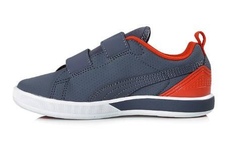 Детски Обувки PUMA Future Suede Lite Prf V 300316 35519503 изображение 4