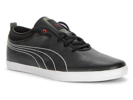 Мъжки Обувки PUMA Elsu Leather 100674 35544001